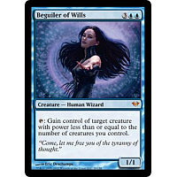 Beguiler of Wills ( Foil )