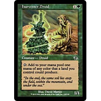 Harvester Druid