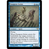 Dungeon Geists ( Foil )