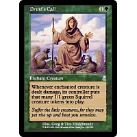Druid's Call