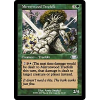 Mirrorwood Treefolk