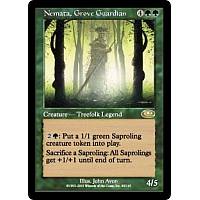 Nemata, Grove Guardian
