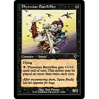 Phyrexian Battleflies