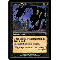 Tainted Well