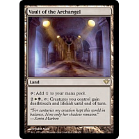 Vault of the Archangel ( Foil )