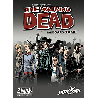 The Walking Dead: The Board Game (Comic)