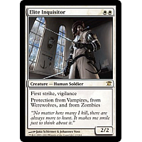 Elite Inquisitor ( Foil )