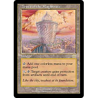Tower of the Magistrate