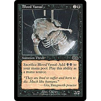 Blood Vassal