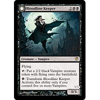 Bloodline Keeper (foil)
