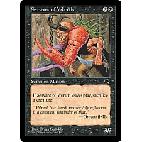Servant of Volrath