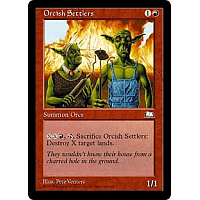 Orcish Settlers