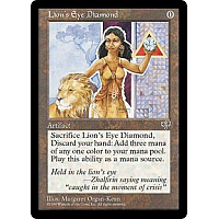 Lion's Eye Diamond