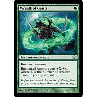 Wreath of Geists
