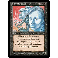 Infernal Medusa
