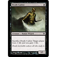 Death Cultist