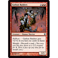 Gathan Raiders