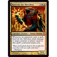 Kaervek the Merciless
