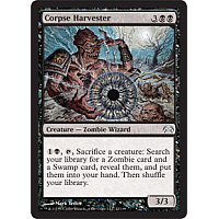 Corpse Harvester