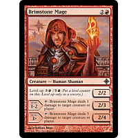 Brimstone Mage