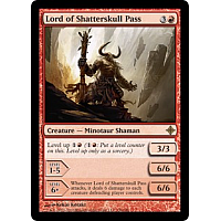 Lord of Shatterskull Pass