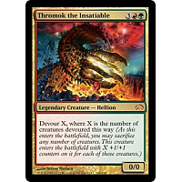 Thromok the Insatiable