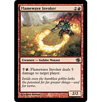 Flamewave Invoker