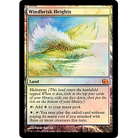 Windbrisk Heights