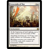 Crescendo of War