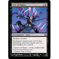 Vow of Malice
