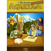 Agricola: The Goodies