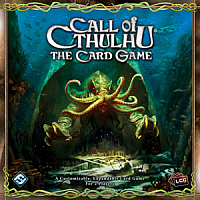 Call of Cthulhu: The Card Game (LCG Core Set)
