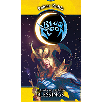 Blue Moon: Emissaries & Inquisitors: Blessings