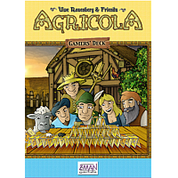 Agricola: Gamers' deck