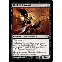 Thrill-Kill Assassin