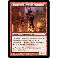 Gore-House Chainwalker