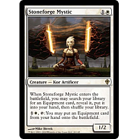 Stoneforge Mystic ( Foil )