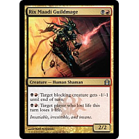Rix Maadi Guildmage