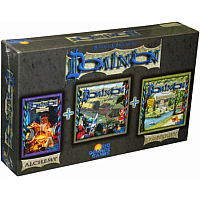 Dominion: Big Box (inkl. Bas, Prosperity & Alchemy)