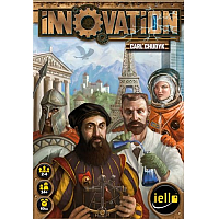 Innovation (IELLO Second Edition)
