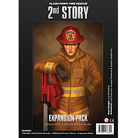 Flash Point: Fire Rescue - 2nd Story