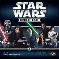 Star Wars: The Card Game (LCG Core Set)