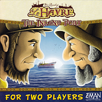 Le Havre: The Inland Port (Two player)