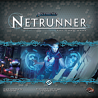 Android: Netrunner - The Card Game (LCG Core Set)