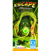 Escape - Expansion 1: Illusions