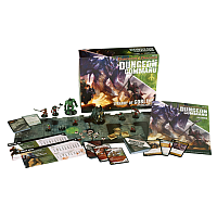 Dungeon Command: Tyranny of Goblins - Faction Pack