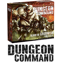 Dungeon Command: Blood of Gruumsh - Faction Pack