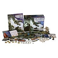 Dungeon Command: Curse of Undeath - Faction Pack