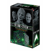 Star Trek: Deck building Game - The Next Generation / Next Phase Edition