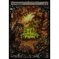 Damnation (Player Rewards Promo, Full Art)